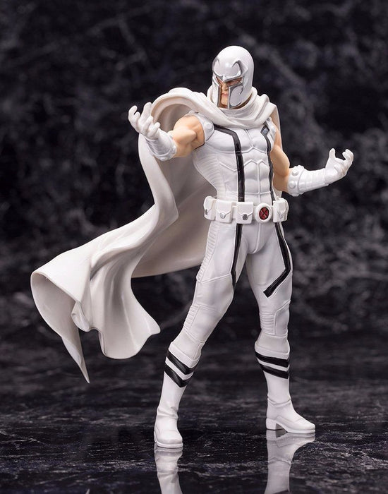 ARTFX+ MARVEL NOW! X-Men WHITE MAGNETO 1/10 PVC Figure KOTOBUKIYA NEW from Japan_2