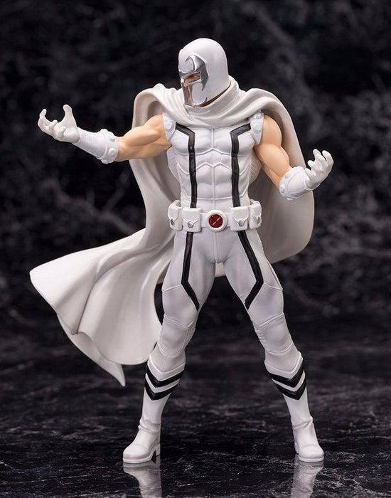 ARTFX+ MARVEL NOW! X-Men WHITE MAGNETO 1/10 PVC Figure KOTOBUKIYA NEW from Japan_3