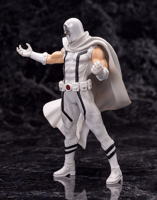 ARTFX+ MARVEL NOW! X-Men WHITE MAGNETO 1/10 PVC Figure KOTOBUKIYA NEW from Japan_4