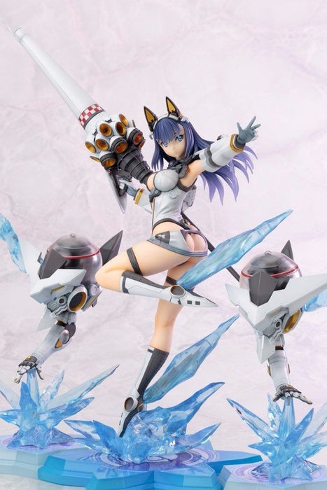 Sword & Wizards FUYUKA YUKISHIRO 1/8 PVC Figure Kotobukiya NEW from Japan_7