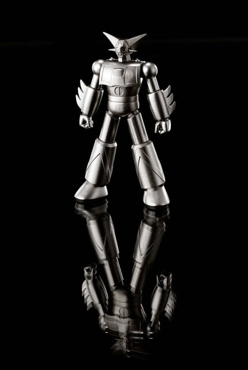 Absolute Chogokin Dynamic Characters Getter Robo GETTER 1 Diecast Figure BANDAI_2