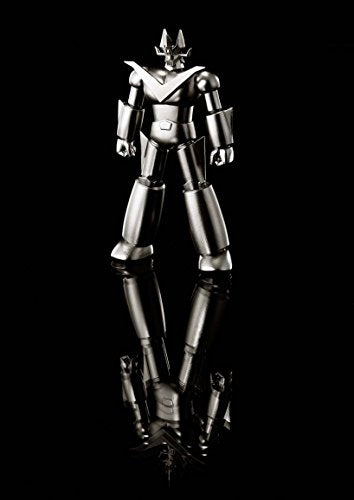 Absolute Chogokin Dynamic Characters GREAT MAZINGER Diecast Figure BANDAI NEW_2