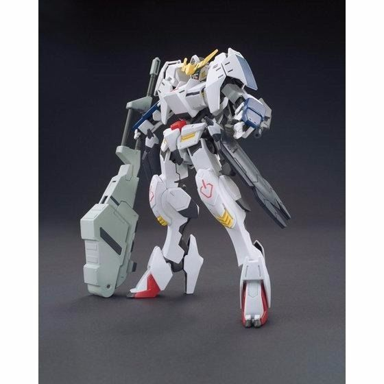 BANDAI HG 1/144 GUNDAM BARBATOS 6TH FORM Model Kit Iron-Blooded Orphans NEW F/S_2