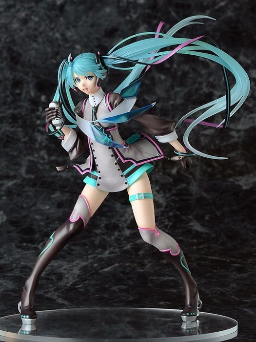 Hatsune Miku Magical Mirai 2015 Ver 1/10 PVC Figure Max Factory NEW from Japan_2