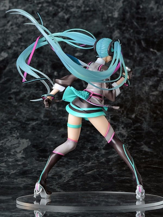 Hatsune Miku Magical Mirai 2015 Ver 1/10 PVC Figure Max Factory NEW from Japan_5