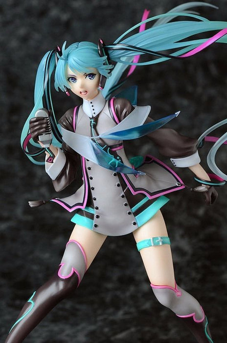 Hatsune Miku Magical Mirai 2015 Ver 1/10 PVC Figure Max Factory NEW from Japan_7
