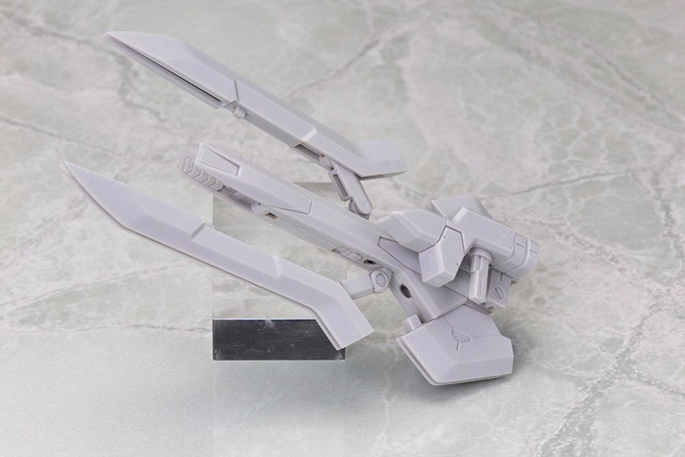 KOTOBUKIYA M.S.G Weapon Unit Assorted 01 BEAM WEAPONS Ver FME Plastic Model Kit_6