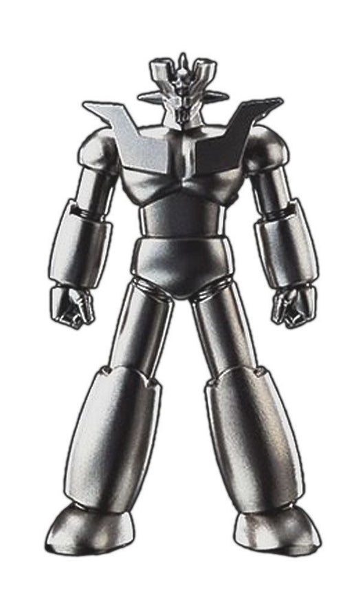 Absolute Chogokin Dynamic Characters MAZINGER Z Diecast Figure BANDAI NEW Japan_1