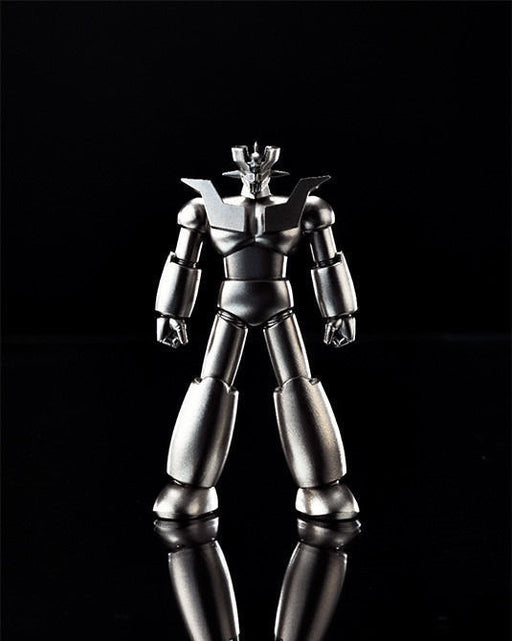 Absolute Chogokin Dynamic Characters MAZINGER Z Diecast Figure BANDAI NEW Japan_2