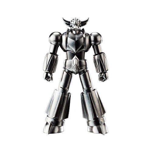 Absolute Chogokin Dynamic Characters GRENDIZER Diecast Figure BANDAI NEW Japan_1