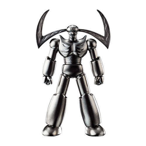 Absolute Chogokin Dynamic Characters GARADA K7 Diecast Figure BANDAI NEW Japan_1