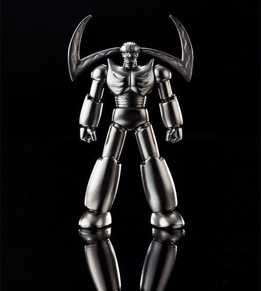 Absolute Chogokin Dynamic Characters GARADA K7 Diecast Figure BANDAI NEW Japan_2