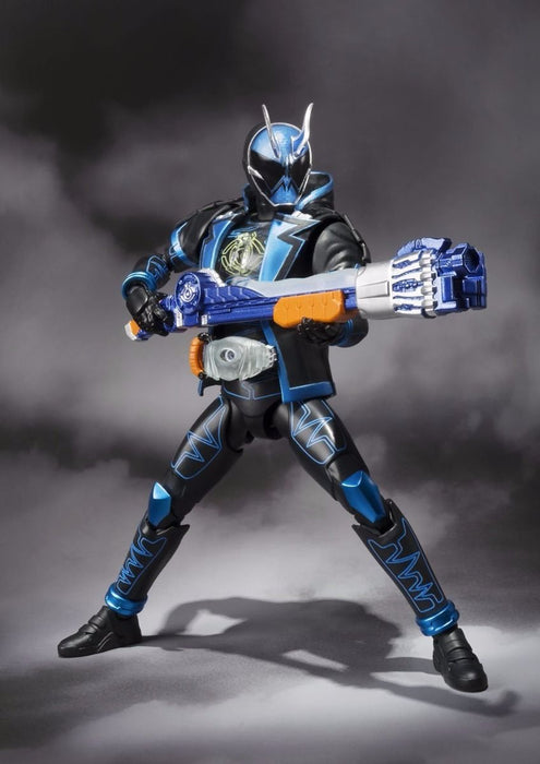 S.H.Figuarts Masked Kamen Rider Ghost SPECTER with Bonus Parts Figure BANDAI NEW_2