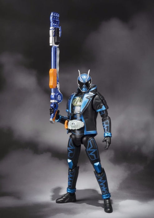 S.H.Figuarts Masked Kamen Rider Ghost SPECTER with Bonus Parts Figure BANDAI NEW_3