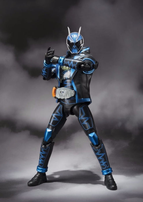 S.H.Figuarts Masked Kamen Rider Ghost SPECTER with Bonus Parts Figure BANDAI NEW_4
