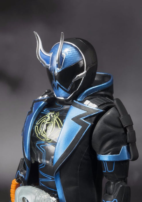 S.H.Figuarts Masked Kamen Rider Ghost SPECTER with Bonus Parts Figure BANDAI NEW_5