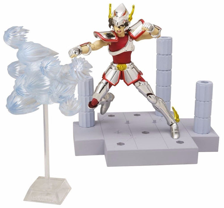 D.D.PANORAMATION Saint Seiya PEGASUS SEIYA Meteor Fist Action Figure BANDAI NEW_1