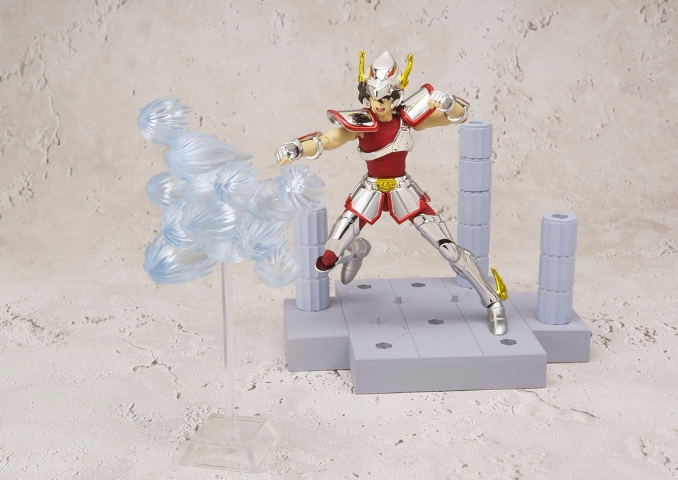 D.D.PANORAMATION Saint Seiya PEGASUS SEIYA Meteor Fist Action Figure BANDAI NEW_2