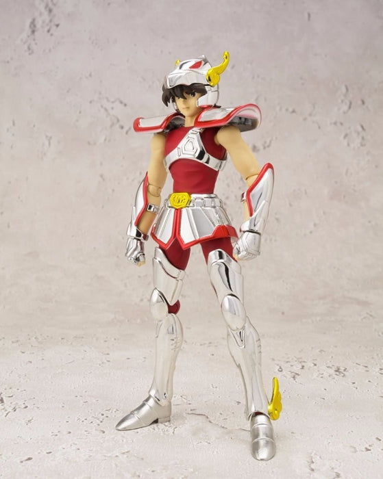 D.D.PANORAMATION Saint Seiya PEGASUS SEIYA Meteor Fist Action Figure BANDAI NEW_3