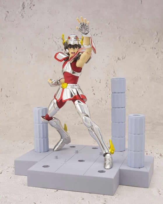 D.D.PANORAMATION Saint Seiya PEGASUS SEIYA Meteor Fist Action Figure BANDAI NEW_4