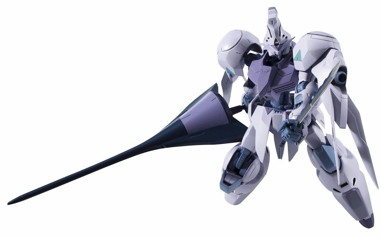 ROBOT SPIRITS SIDE MS GUNDAM KIMARIS Action Figure Iron-Blooded Orphans BANDAI_1