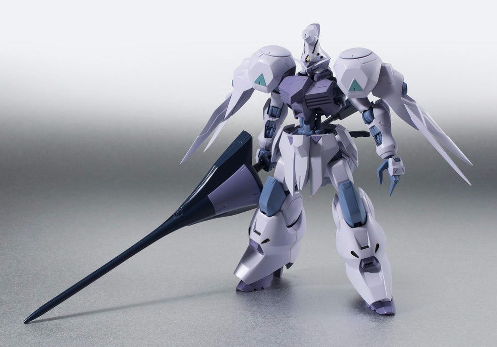 ROBOT SPIRITS SIDE MS GUNDAM KIMARIS Action Figure Iron-Blooded Orphans BANDAI_2