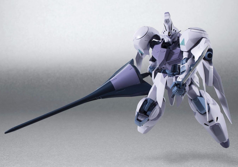 ROBOT SPIRITS SIDE MS GUNDAM KIMARIS Action Figure Iron-Blooded Orphans BANDAI_5