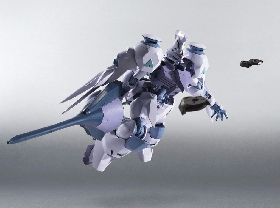ROBOT SPIRITS SIDE MS GUNDAM KIMARIS Action Figure Iron-Blooded Orphans BANDAI_6