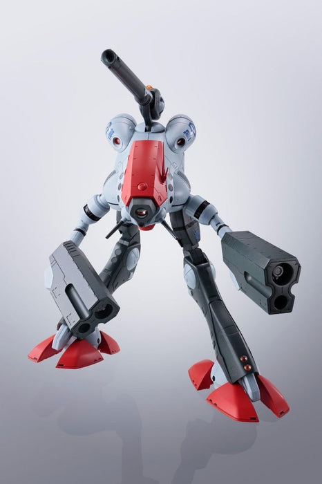 HI-METAL R Macross Robotech GLAUG Action Figure BANDAI NEW from Japan_5