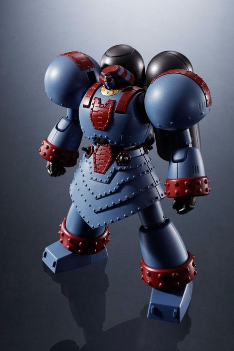 Super Robot Chogokin GIANT ROBO THE ANIMATION VERSION Action Figure BANDAI NEW_3