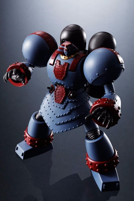 Super Robot Chogokin GIANT ROBO THE ANIMATION VERSION Action Figure BANDAI NEW_5