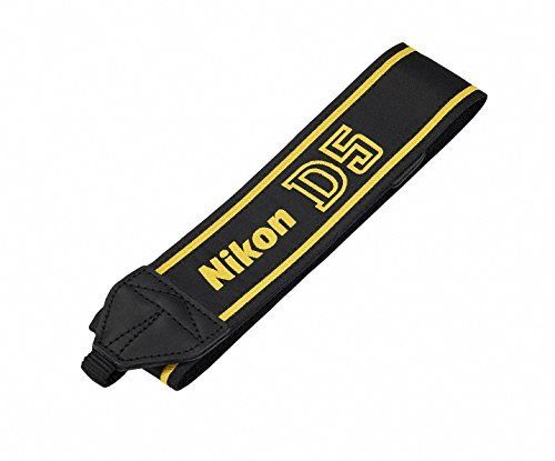 Nikon AN-DC15 Camera Strap NEW from Japan_1