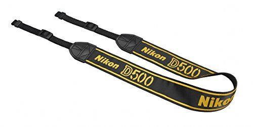 Nikon AN-DC17 Camera Strap NEW from Japan_2