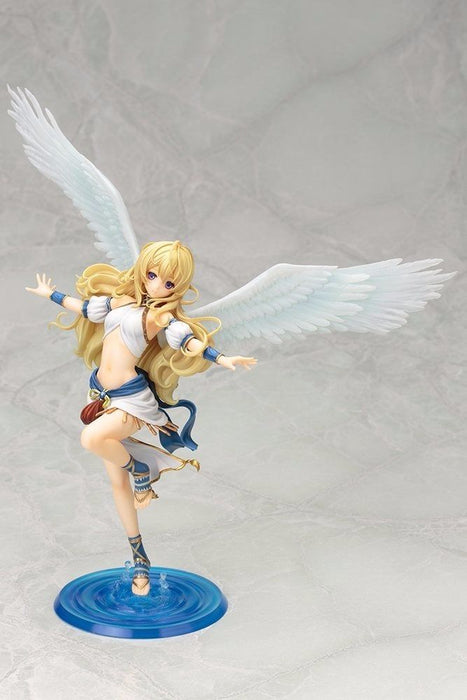 BREATH OF FIRE 6 NINA 1/8 PVC Figure Kotobukiya NEW from Japan_3