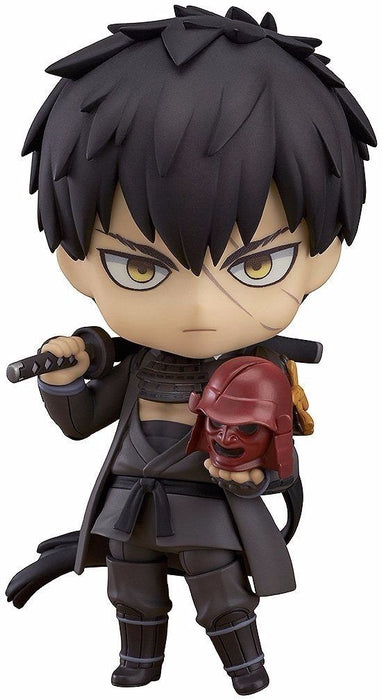 Nendoroid 606 Touken Ranbu Doudanuki Masakuni Action Figure ORANGE ROUGE NEW_1