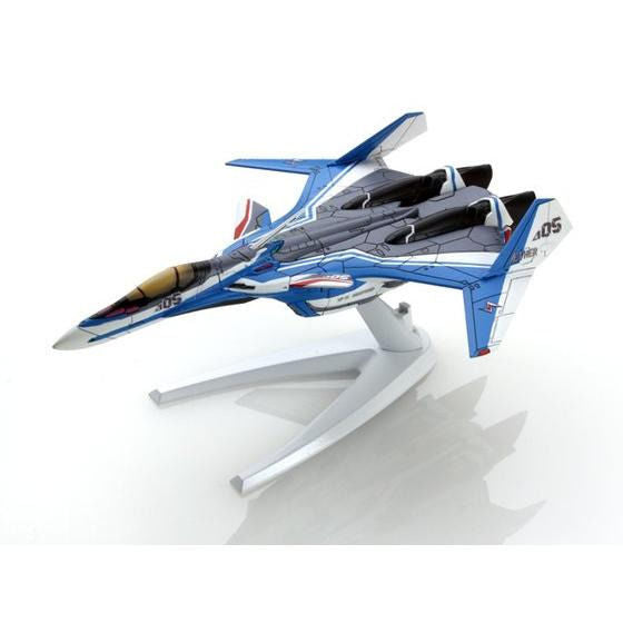 BANDAI MECHA COLLE Macross Delta VF-31J SEIGFRIED FIGHTER HAYATE USE Model Kit_2