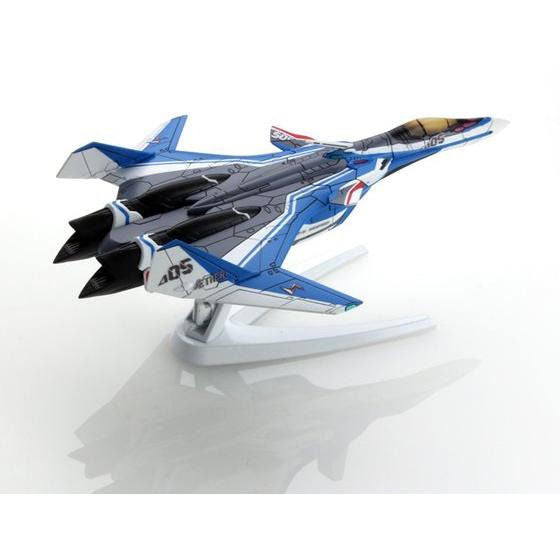 BANDAI MECHA COLLE Macross Delta VF-31J SEIGFRIED FIGHTER HAYATE USE Model Kit_3