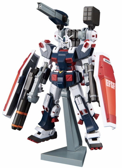 BANDAI HG 1/144 FA-78 FULL ARMOR GUNDAM THUNDERBOLT Ver Plastic Model Kit NEW_2