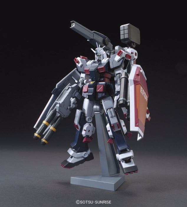 BANDAI HG 1/144 FA-78 FULL ARMOR GUNDAM THUNDERBOLT Ver Plastic Model Kit NEW_3