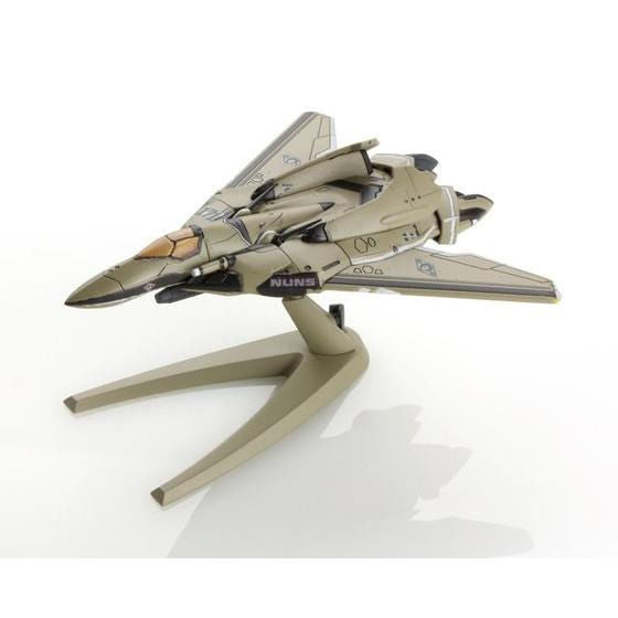 BANDAI MECHA COLLE Macross Delta VF-171 NIGHTMARE PLUS FIGHTER MODE Model Kit_2