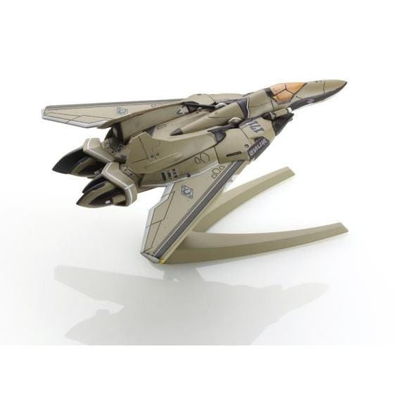 BANDAI MECHA COLLE Macross Delta VF-171 NIGHTMARE PLUS FIGHTER MODE Model Kit_3