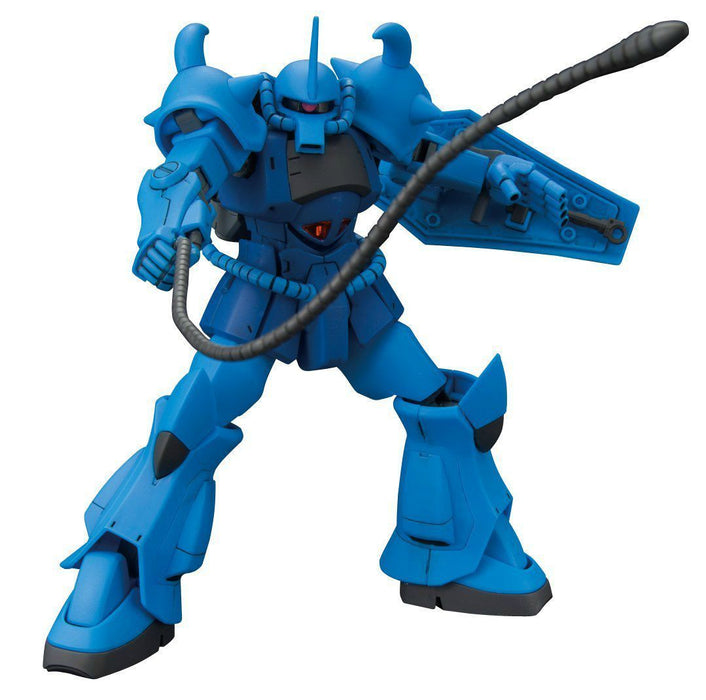 BANDAI HGUC REVIVE 196 1/144 MS-07B GOUF Plastic Model Kit Gundam NEW from Japan_2