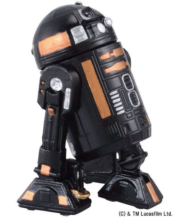 Metal Figure Collection MetaColle Star Wars 17 R2-Q5 Figure TAKARA TOMY NEW_3