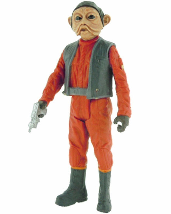 STAR WARS The Force Awakens BASIC FIGURE NINE NUNB TAKARA TOMY NEW from Japan_3