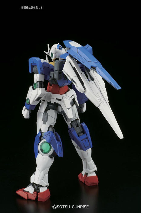 BANDAI RG 1/144 GNT-0000 00 QAN[T] Plastic Model Kit Gundam 00 NEW from Japan_8