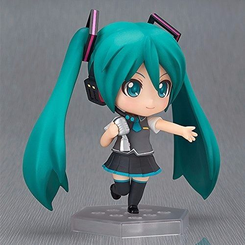 Nendoroid Co-de SEGA feat. HATSUNE MIKU Ha2ne Miku Figure Good Smile Compay NEW_3