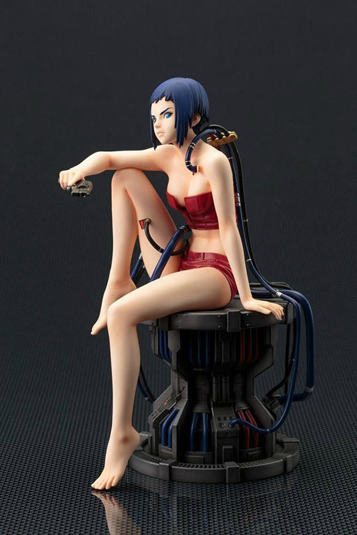 ARTFX J Ghost In the Shell ARISE MOTOKO KUSANAGI 1/8 PVC Figure Kotobukiya NEW_2