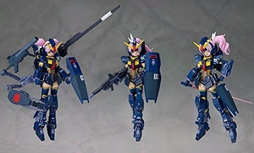 Armor Girls Project MS GIRL GUNDAM Mk-II TITANS OPTION Set BANDAI NEW from Japan_1