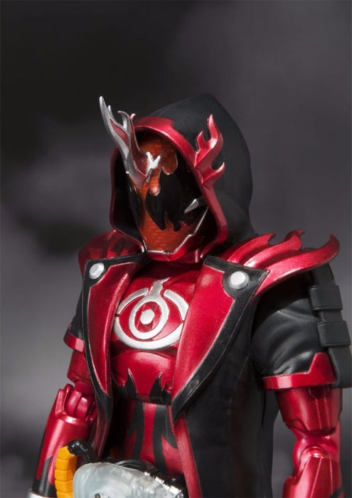 S.H.Figuarts Masked Kamen Rider GHOST TOUCON BOOST DAMASHII Action Figure BANDAI_10
