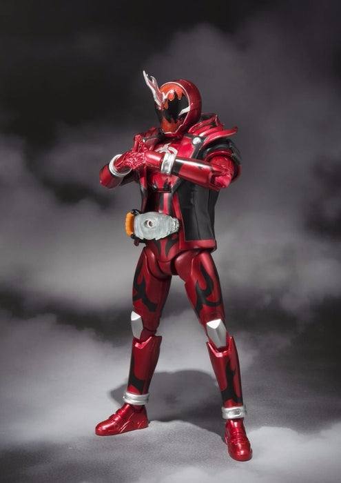 S.H.Figuarts Masked Kamen Rider GHOST TOUCON BOOST DAMASHII Action Figure BANDAI_2